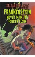 9780812404487: Frankenstein Moved in on the Fourth Floor (Trophy Chapter Books)