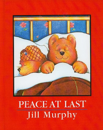 9780812404838: Peace at Last (Puffin Pied Piper (Pb))