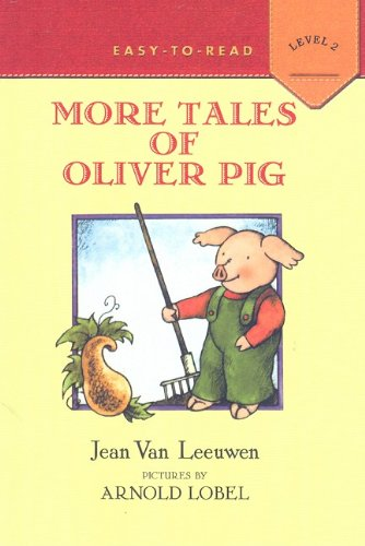 9780812404852: More Tales of Oliver Pig (Puffin Easy-To-Read: Level 2 (Pb))