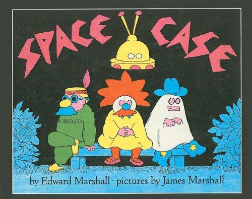 9780812404883: Space Case