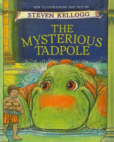 9780812404937: The Mysterious Tadpole