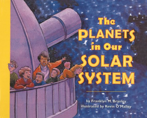 9780812405521: The Planets in Our Solar System (Let's-Read-And-Find-Out Science: Stage 2 (Pb))