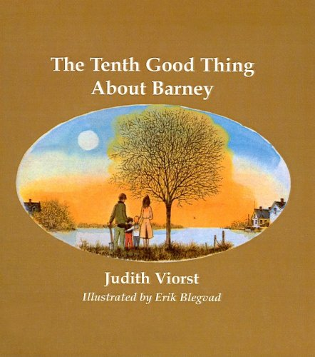 9780812405774: The Tenth Good Thing about Barney