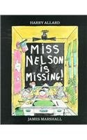 9780812406009: Miss Nelson Is Missing!