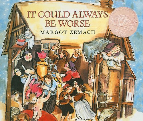 9780812406023: It Could Always Be Worse: A Yiddish Folk Tale
