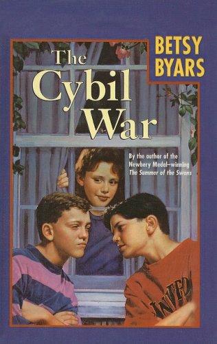 9780812406092: The Cybil War