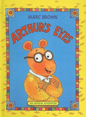 9780812406153: Arthur's Eyes (Arthur Adventures (Pb))
