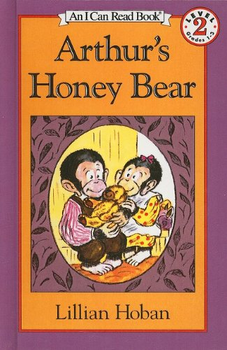 9780812406252: Arthur's Honey Bear (I Can Read Books: Level 2)