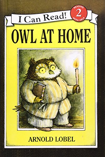 9780812406276: Owl at Home (I Can Read Books: Level 2)