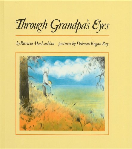 9780812406573: Through Grandpa's Eyes