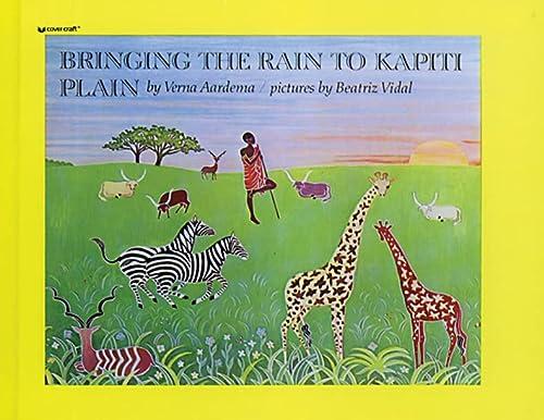 9780812406665: Bringing the Rain to Kapiti Plain (Reading Rainbow Books (Pb))
