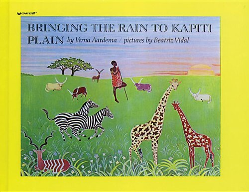 9780812406665: Bringing the Rain to Kapiti Plain (Reading Rainbow Books (Pb))