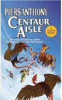 9780812406856: Centaur Aisle (Xanth Novels)