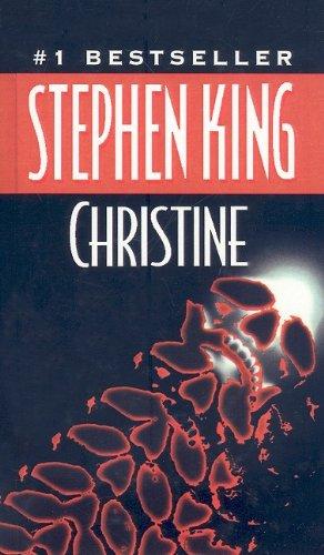 9780812407082: Christine