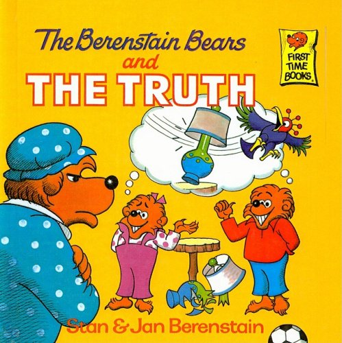 berenstain bears first time books