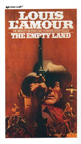 9780812409260: The Empty Land