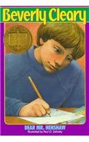 9780812412727: Dear Mr. Henshaw (Avon Camelot Books (Pb))