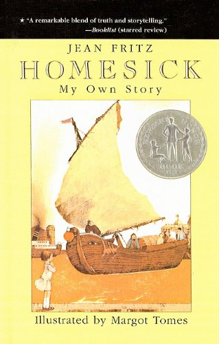 9780812412772: Homesick: My Own Story