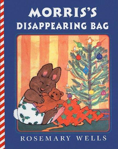 9780812413526: Morris's Disappearing Bag