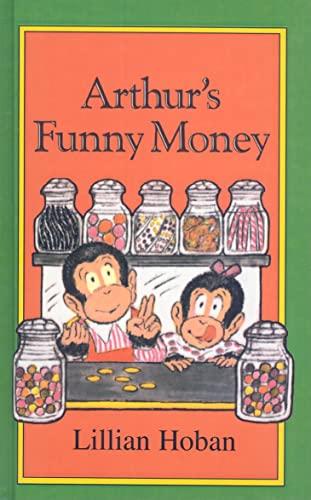 9780812413618: Arthur's Funny Money (I Can Read Books: Level 2)