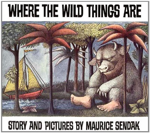 9780812413748: Where the Wild Things Are (Caldecott Collection)