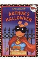 9780812413762: Arthur's Halloween (Arthur Adventures (Pb))