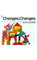 9780812413953: Changes, Changes