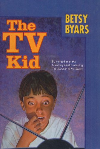 9780812414134: The TV Kid