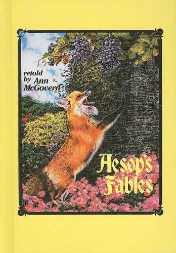 9780812414202: Aesop's Fables (Apple Classics (Pb))