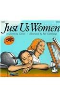 9780812414332: Just Us Women (Reading Rainbow Books (Pb))