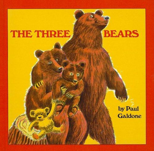 9780812414394: The Three Bears