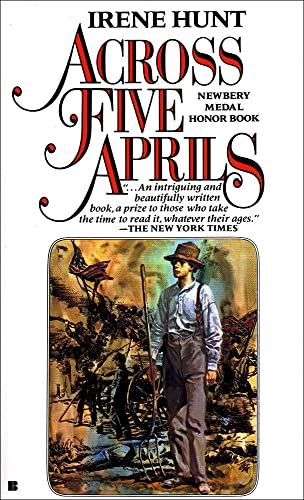 Across Five Aprils: Hunt, Irene