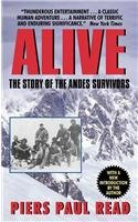 9780812415018: Alive: The Story of the Andes Survivors (Avon Nonfiction)
