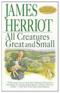 9780812415025: All Creatures Great and Small