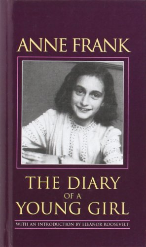 9780812415087: Anne Frank the Diary of a Young Girl