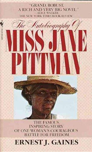 9780812415124: The Autobiography of Miss Jane Pittman