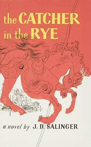 9780812415285: Catcher in the Rye