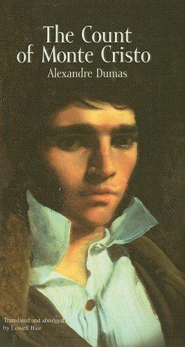 The Count of Monte Cristo (Bantam Classics: Alexandre Dumas