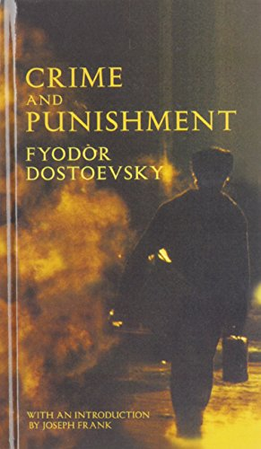 9780812415377: Crime & Punishment