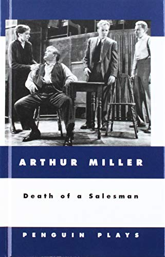 9780812415445: Death of a Salesman (Penguin Plays)