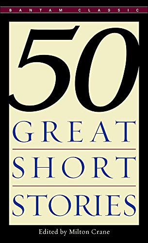 9780812415636: 50 Great Short Stories