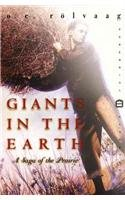 9780812415681: Giants in the Earth: A Saga of the Prairie (Perennial Classics (Prebound))