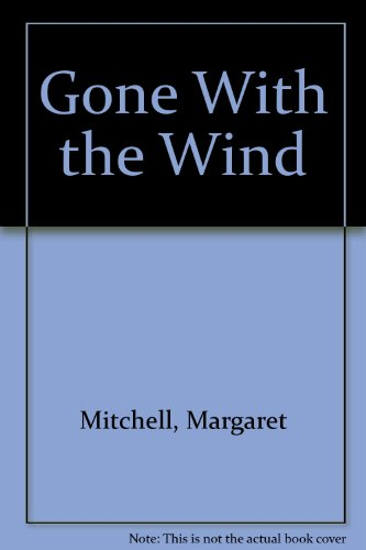 9780812415728: Gone With the Wind