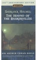 9780812415841: The Hound of the Baskervilles (Signet Classics)