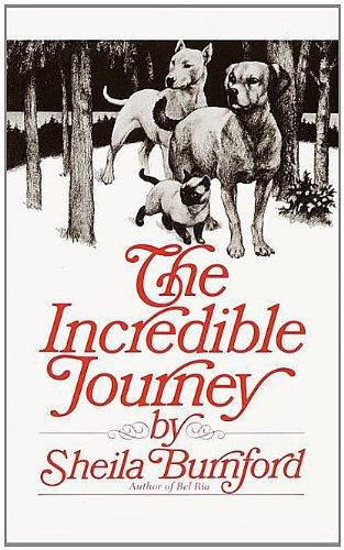 9780812415926: Incredible Journey