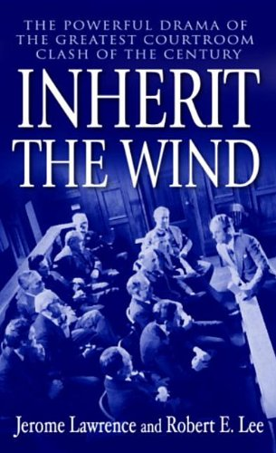 9780812415933: Inherit the Wind
