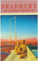 The Martian Chronicles (Grand Master Editions) Bradbury, Ray