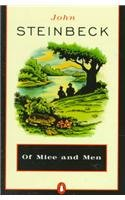 9780812416312: Of Mice and Men (Penguin Great Books of the 20th Century)