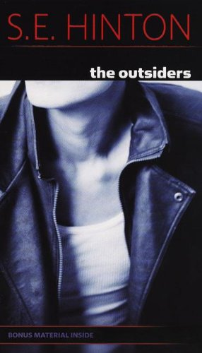 9780812416404: The Outsiders