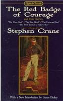 The Red Badge of Courage (Signet Classics: Crane, Stephen